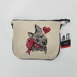 Brighton Puppy Love Wristlet